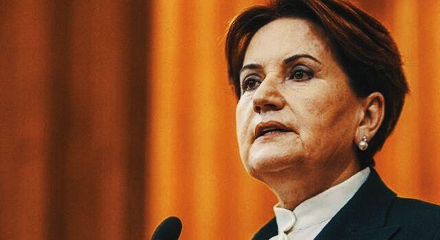 Muhalefetin cumhurbaşkanı adayı belli oldu mu? İşte Meral Akşener'in karar verdiği isim