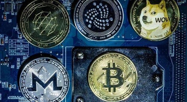 Özgür Demirtaş'tan kripto para uyarısı: Yüzde 90'ının batacağını daha önce söylemiştim!
