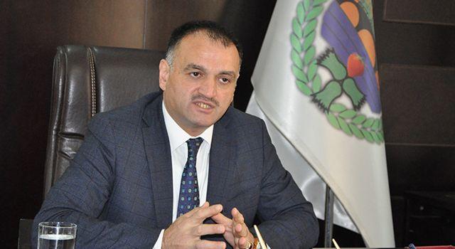 Salıpazarı Belediye Başkanı Akgül: Zor günlerideatlatacağız