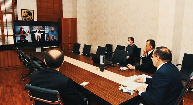 Samsun-Bosna kardeşliği yeniden canlanıyor
