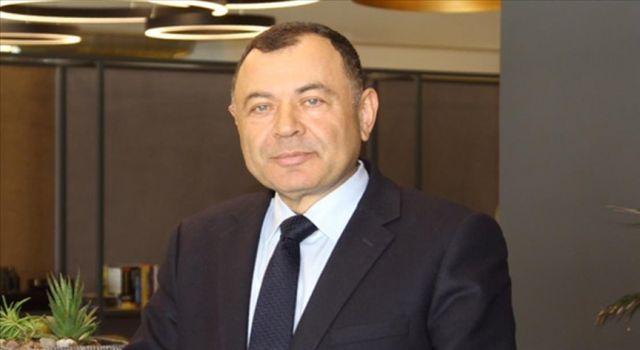 Siemens Energy Türkiye Üst Yöneticisi Dinçer: Gelecekte hidrojen ihraç eden bir ülke olabiliriz