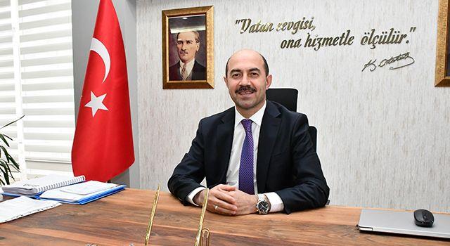 Terme Belediye Başkanı Ali Kılıç: Güzel günlerçok yakında