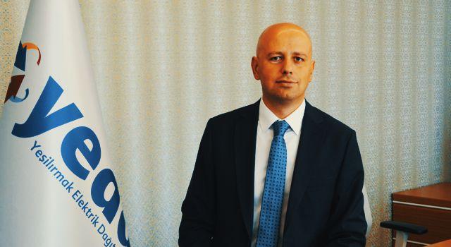 YEDAŞ Genel Müdürü Hasan Yasir Bora: Kalite standartlarını eksiksiz uyguluyoruz