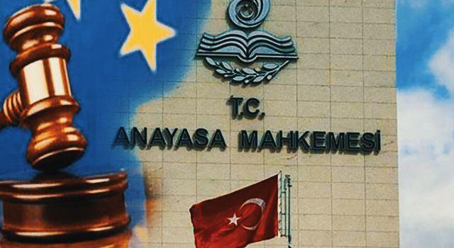Anayasa Mahkemesi, AİHM'e direnen mahkemeyi haksız buldu