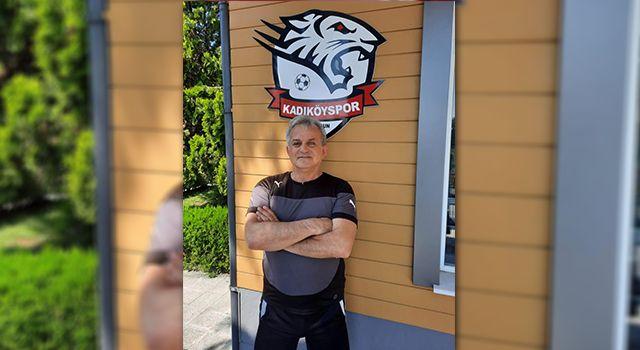 Başarılı Antrenör Muzaffer Türkdönmez Yuvaya Döndü