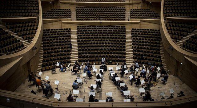 CSO, Fado müziğinin tanınmış isimleriyle 'umudun melodisini' sanatseverlerle buluşturacak