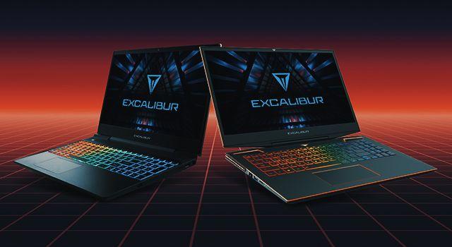 Daha Yeni ve Daha Güçlü Excalibur G770 ve G900 Modelleri Kullanıcılarla Buluşuyor