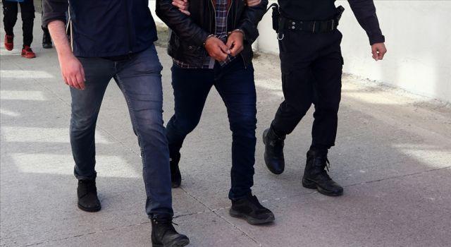 DEAŞ'a maddi kaynak sağlayan 61 şüpheli hakkında gözaltı kararı