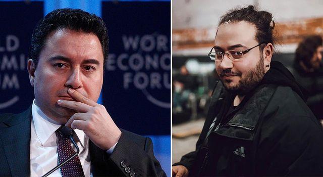 DEVA Partisi Genel Başkanı Ali Babacan Twitch Yayıncısı Jahrein'in Konuğu