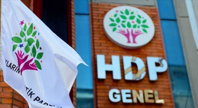 HDP'nin kapatılması istemiyle AYM'de yeniden açılan davada ilk inceleme için raportör görevlendirildi