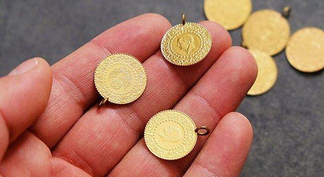 İşte gram ve çeyrek altının yeni fiyatı!