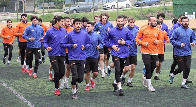 Kastamonu İl Özel İdare: 1 Atakum Belediyespor: 1