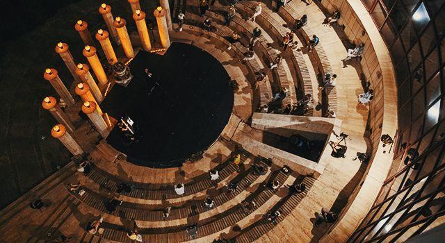 """SamsunDevlet Opera ve Balesi """"Yaza Merhaba"""" konseri verecek"""