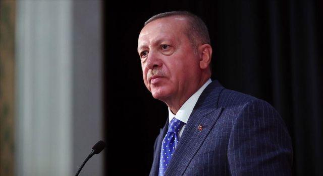 Son Dakika: Cumhurbaşkanı Erdoğan'dan F-35 ve S-400 açıklaması