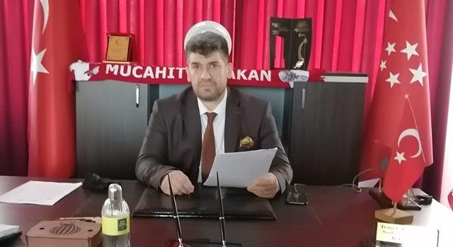 SP Samsun İl Başkanı Temel Armutçu: Emekçi kesimidert sahibi oldu