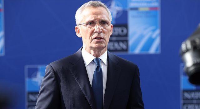 Stoltenberg: NATO değişikliklere adapte oldukça tarihin en başarılı ittifakı olarak kalacak