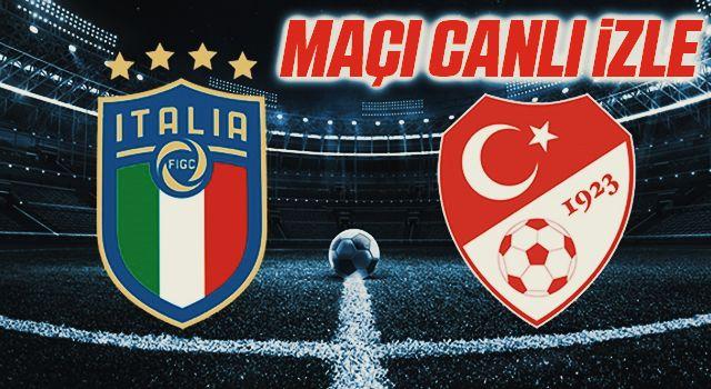 Türkiye - İtalya maçı ne zaman, saat kaçta, hangi kanalda? EURO 2020 milli maç hangi kanalda?