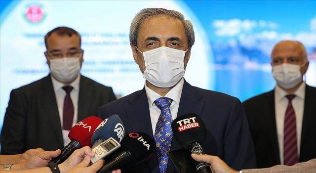 Yargıtay Cumhuriyet Başsavcısı Şahin: 451 HDP'li hakkında siyasi yasak istiyoruz