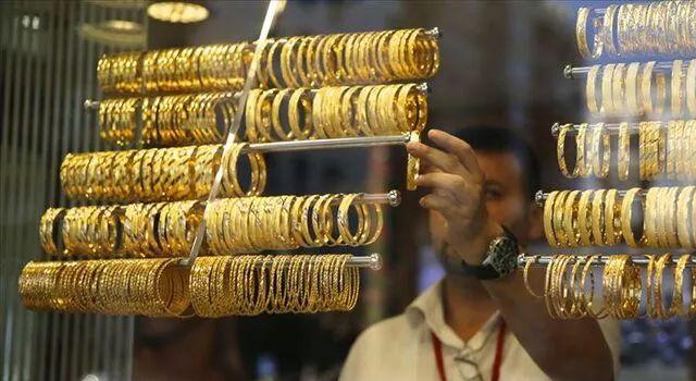 29 Temmuz altın bilezik fiyatları: Bugün (29 Temmuz) Altın bilezik gram fiyatları ne kadar oldu?