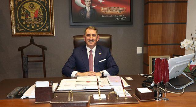 AK Parti Milletvekili Fuat Köktaş: Türkiye bölgeningüçlü ülkesidir