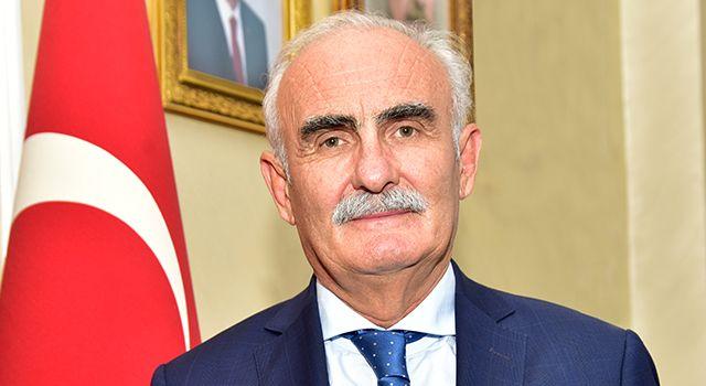 AK Parti Samsun Milletvekili Yusuf Ziya Yılmaz'dan 15 Temmuz Demokrasi ve Milli Birlik Günü Mesajı
