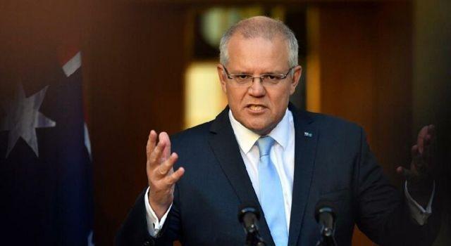 Avustralya başbakanını terleten soru: Bütün ülke karantinadayken Caitlyn Jenner nasıl gelebildi?