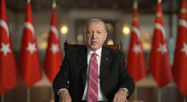 Cumhurbaşkanı Erdoğan: Tüm vatandaşlarımızı aşı hizmetinden yararlanmaya davet ediyorum