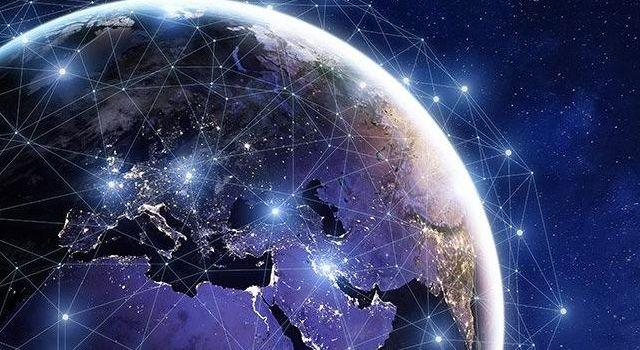 Dünya genelinde internet kesintisi