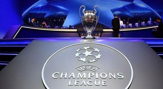 Galatasaray, Trabzonspor ve Sivasspor'un rakipleri belli oldu! Kura çekimi tamamlandı…