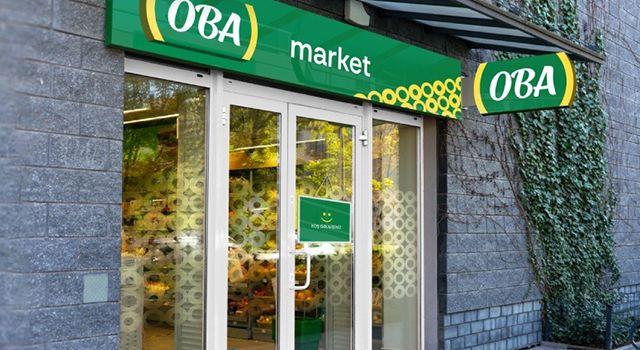 OBA Market MMC marketler Zinciri, KSS Projelerine Önem Veriyor