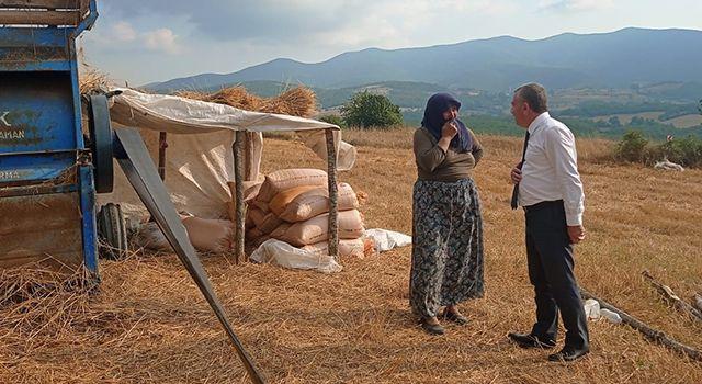 """Özdemir: """"Yatırımların artmasıyla istihdam sorunumuz ortadan kalkacak"""""""