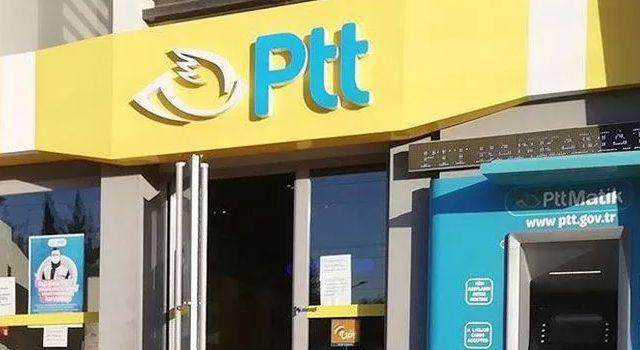 """PTT'den """"başvuran herkese kredi verildiği"""" haberlerine ilişkin açıklama!"""