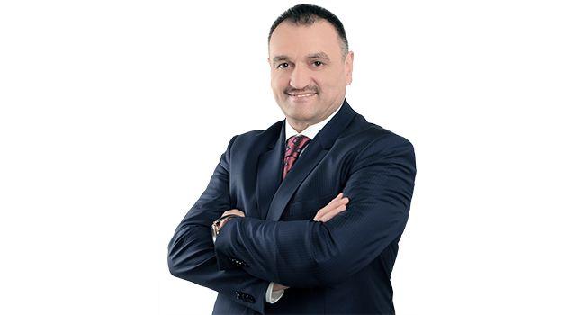 Salıpazarı Belediye Başkanı Halil Akgül: Basın desteklenmeli