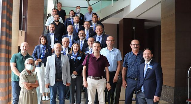 Samsun Rotary'den Türkiye'de Bir İlk! 'folik asit içerikli ekmek'
