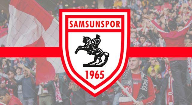 Samsunspor'da 'yeni golcü' zirvesi!