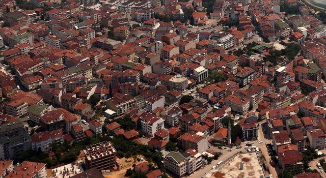 Şehirlerde yeşil alanların azalması, ısı dalgası etkilerini tetikleyebilir