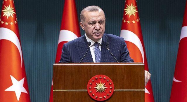 Son Dakika: Cumhurbaşkanı Erdoğan açıkladı! O illerde vergi ve SGK prim ödemeleri erteleniyor