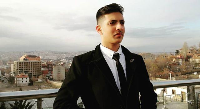 SP Atakum Gençlik Kolları Başkanı Ahmet Emre Argun: Gençlerin sesiniduyan yok!