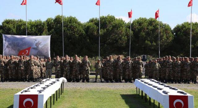 TESK: Bedelli askerlik ücreti mutlaka düşürülmeli