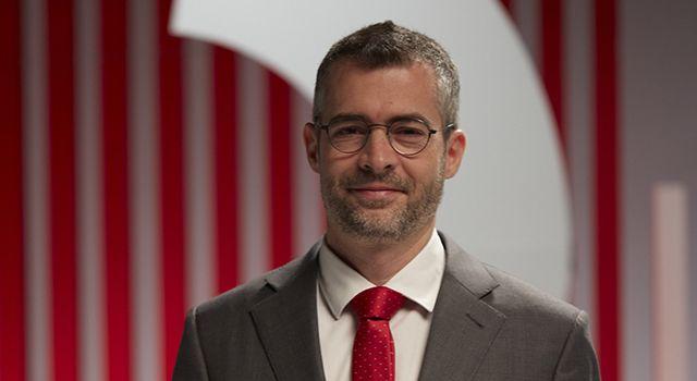 Vodafone Şehirler Arası İnternet Altyapısını Güçlendiriyor