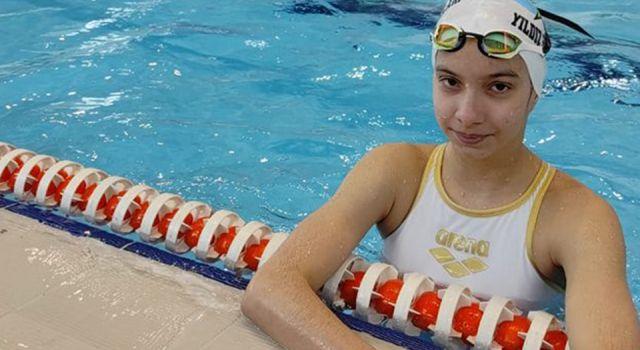 Yıldız Su Sporlarının Milli Gururu Azra Armağan