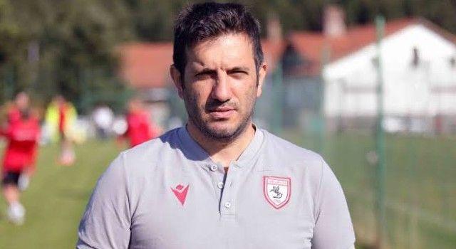 Yılport Samsunspor Genel Menajeri Mustafa Aztopal'dan önemli açıklamalar