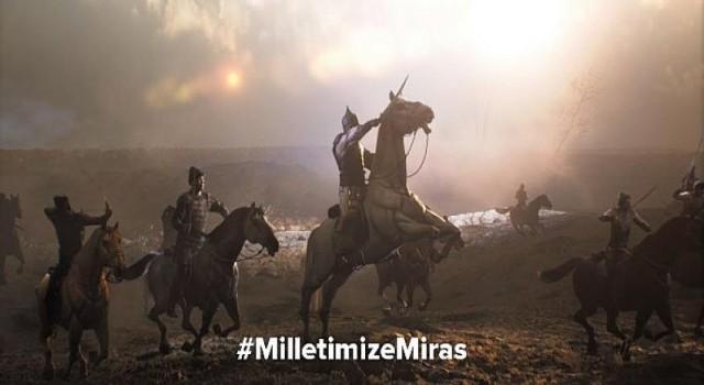 80 Saniyede, İki Şanlı Zafer #MilletimizeMiras