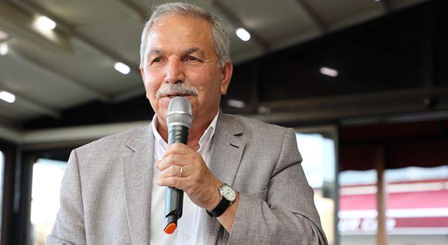 İlkadım Belediye Başkanı Necattin Demirtaş yeni projelerini açıkladı