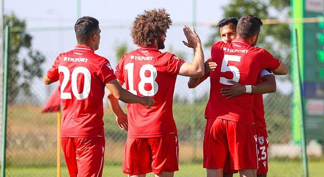Samsunspor - Çorum FK maçı iptal edildi yeni rakip belli oldu