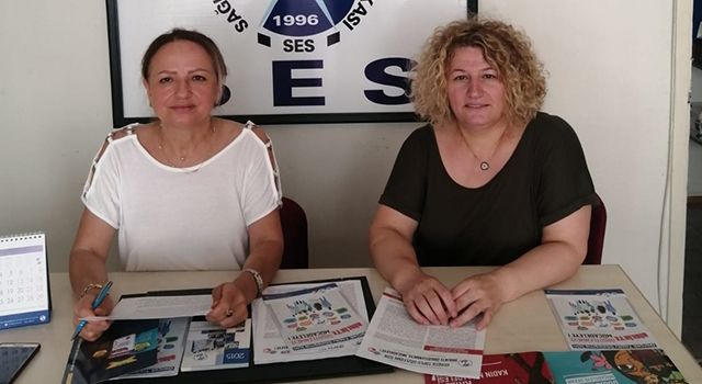 Sağlık ve Sosyal Hizmet Emekçileri Sendikası (SES) 25 yaşında