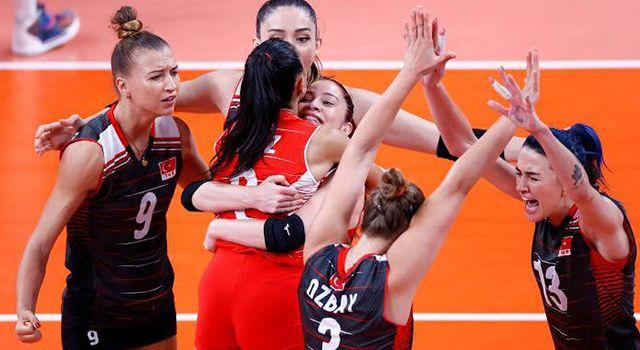 Yılport Samsunspor'dan Milli Takıma tebrik