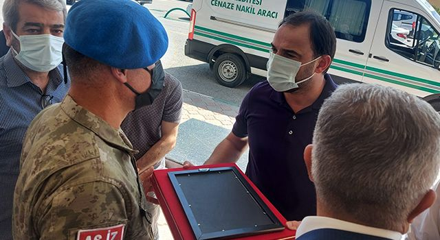 Asker emeklisi Arar vefat etti
