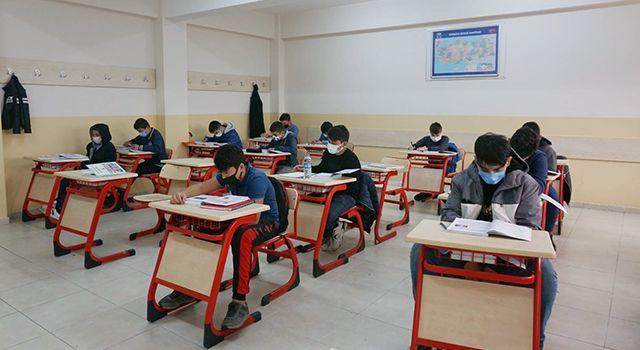 Çarşamba'da İstihdam garantili okul