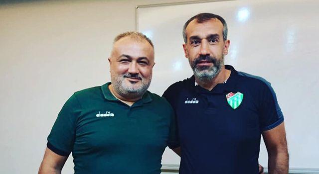 Çarşambaspor Kulübü Başkanı Özkan Yıldırım: İnananlar Hiçbir Zaman Kaybetmez